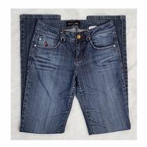 Baby Phat ~ Women's Distressed Denim Jeans ~ Size 3 - $12.56