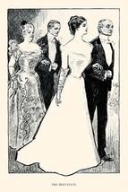 The Debutante by Charles Dana Gibson - Art Print - $19.99+