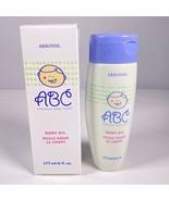 Arbonne Baby Care ABC Body Oil 6 FL Oz New - $13.99