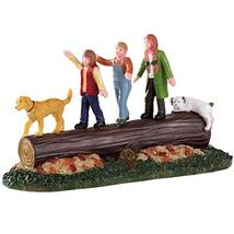 Lemax Village Collection, Forest Procession #93446 - $25.25