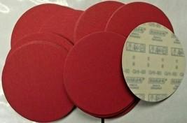 """Diablo 2610017886 50 Pack U-Sand Hook & Lock 6"""" 80 Grit Sanding Discs - $11.88"""