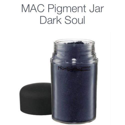 MAC Pigment DARK SOUL 4.5g
