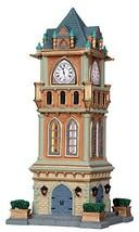 VILLAGE CLOCK TOWER - $52.85
