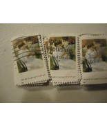 """US postage stamp lot Mary Cassatt Painting """"On A Balcony"""" #3806 - 100 pack - $3.99"""