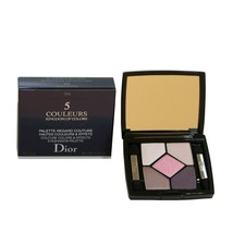 DIOR 5 COULEURS KINGDOM OF COLORS EYESHADOW PALETTE 7.5G #856 HOUSE OF P... - $57.92