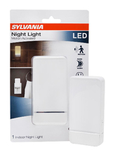 Sylvania Wireless Motion Activated LED Night Light - $16.95