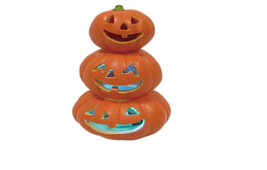 Tottaly Ghoul Three Pumpkin Light up Halloween Decoration - €11,93 EUR