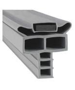 RANDELL Compatible Gasket INGSK1070 Seal 7 5/16 x 24 7/8 G0106885 46-714... - $33.81