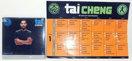 Tai Cheng Master Class DVD Beachbody Workout New Sealed and Workout Chec... - $20.89