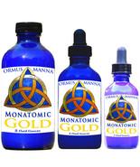 4 oz MONATOMIC GOLD ORMUS MANNA *POTENT & Condensed ORMUS Supplement w/ ... - $24.49