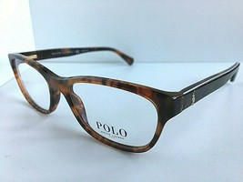 New Ralph Lauren PH 2721 9454 52mm Rx Havana Men's  Eyeglasses Frame  - $119.99