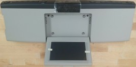 Ford overhead video rear entertainment system. DVD and LCD display screen. Gray - $140.10