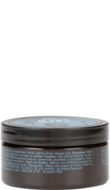 American Crew Fiber 3 Oz, Provides Texture With Added Thickness And A Matte Fini