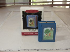 HALLMARK Keepsake Ornament Jack and Jill Mother Goose Collector's Series... - $11.87