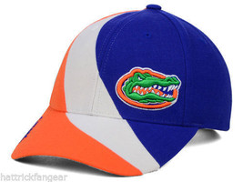 Florida Gators - Top Of The World Slashed Structured Ncaa CAP/HAT - $17.09