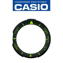 CASIO G-SHOCK Watch Band Bezel  PRG-300CM-3 Black Rubber Resin Cover - $26.95