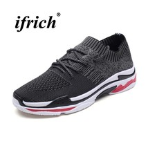 Athl Light Man Lace Spring Up Summer Male Shoes Sport Running Sneakers Man Shoes wwB7YRq