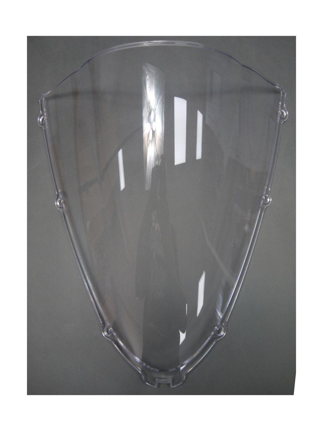 Steklo vetrovoe zx 14r 05 07 prozrachnoe 87035