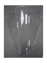 Glass windscreen Kawasaki ZX-14R 2005-2007 g. transparent - $60.00