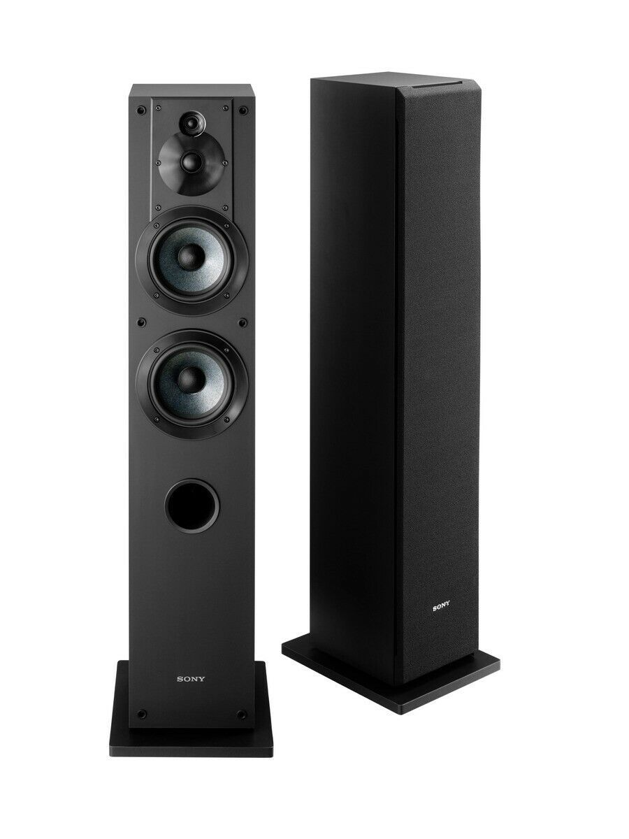 Sony Home Theater System: 1 customer review and 5 listings