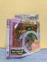 Takara Tomy Transformers Bête Wars Tele Café Séries Wasupita Figurine & ... - $213.98