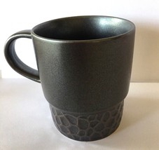 Starbucks Brown Faceted Mug /14 oz/414ml - $19.95