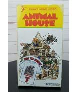 Funko Pop Home Video Animal House VHS T-Shirt Delta Tau Chi Size Small U... - $17.99