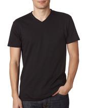 Hanes Homme Col V T-Shirts 6-pack Tailles M-2X 100% Coton Pré-rétréci - $46.41