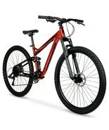"""Men's 29"""" Explorer 9-Speed Mountain Bike, Dual Suspension and Disc Brake... - $378.25"""