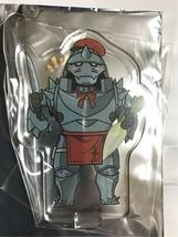Fullmetal Alchemist Acrylic Keychain Strap Stand Alphonse Elric Princess... - $40.58