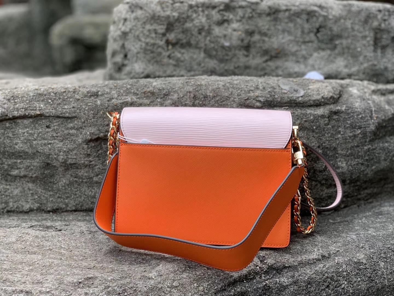 Tory Burch Robinson Color-Block Convertible Shoulder Bag