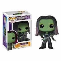NEW Funko POP Gamora Guardians of the Galaxy # 51 - $34.99
