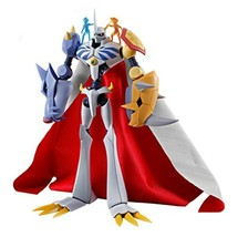 Neuf Bandai Tamashii Nations S.H.Figurants Omegamon Action Figurine de J... - $150.07