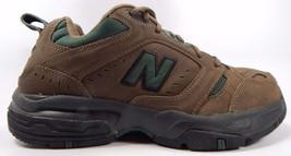 New Balance 621 Men's Cross Training Shoes Size US 8 M (D) EU 41.5 Brown MX621OD
