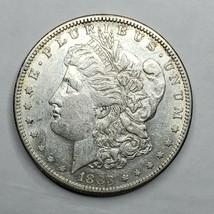 1883S MORGAN SILVER $1 DOLLAR Coin Lot# A 160