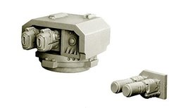 Spellcrow Conversion Bits: Pintle-Mounted Turret