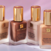 Estee Lauder DOUBLE WEAR Stay In Place Makeup Foundation DESERT BEIGE 2N... - $42.50