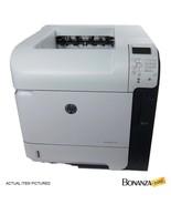 HP LaserJet Enterprise 600 M602n Printer with Duplex M602 | CE991A | 343K Pages - $272.25