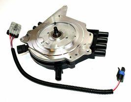 OptiSpark Spline Drive Distributor Wiring Harness For Chevy GMC Chevrolet 92-94 image 5