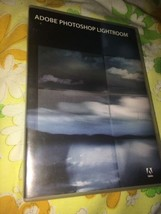 Used Adobe Photoshop Lightroom 1.1 2007 Mac Software - $24.95
