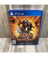 Has-Been Heroes Sony PlayStation 4 PS4 Game Brand New Sealed - $12.86
