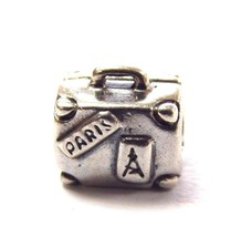 Retired  100% Authentic 925 ALE Pandora   Suitc... - $23.20