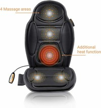 Medisana MCH sitting by Vibration Massage with 5 programmes and 4 areas - £245.42 GBP