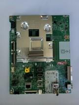 LG EBT66082804 Main Board for 86UM8070AUB.BUSYLJR - $74.79