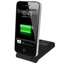 Lenmar Portable Charger / Kickstand Battery for Apple