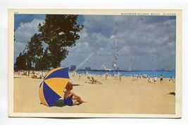 Montrose-Wilson Beach Chicago Illinois - $1.59