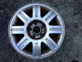 Wheel 15x7 Alloy 8 Spoke Fits 98-01 AUDI A4 392032 - $58.41