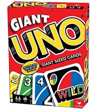 Cardinal Giant Uno Giant Game - $23.99