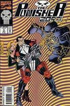 Punisher 2099, Edition# 9 [Comic] Marvel - $4.89