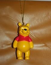 Disney Winnie The Pooh Christmas Tree Holiday Resin Ornament  - $14.84
